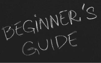 Transcription – A Beginner's Guide