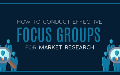 How to Conduct Effective Focus Groups for Market Research